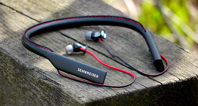 Sennheiser Momentum In Ear Wireless