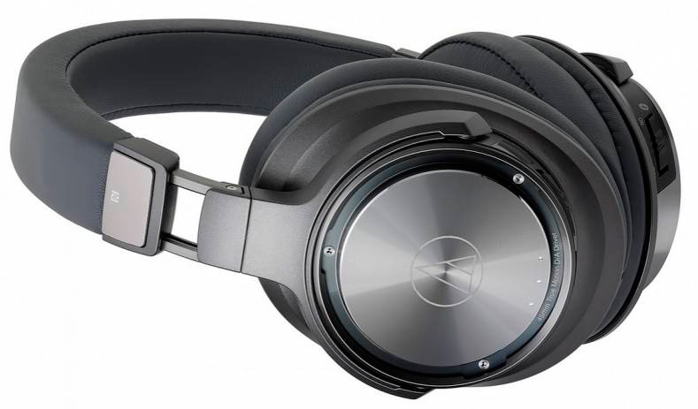 Audio Technica ATH DSR7BT