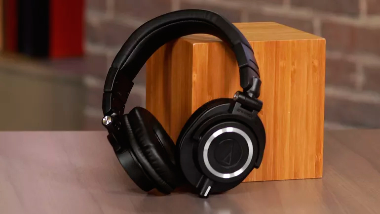 Audio Technica АTH M50x