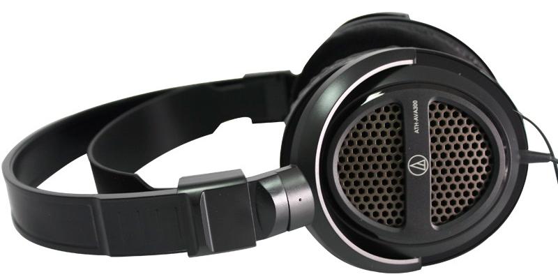 Audio Technica ATH AVA300