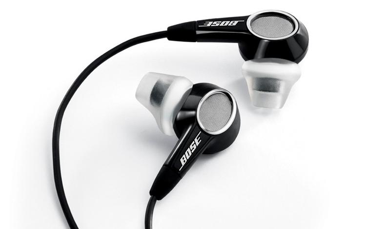 Bose In Ear