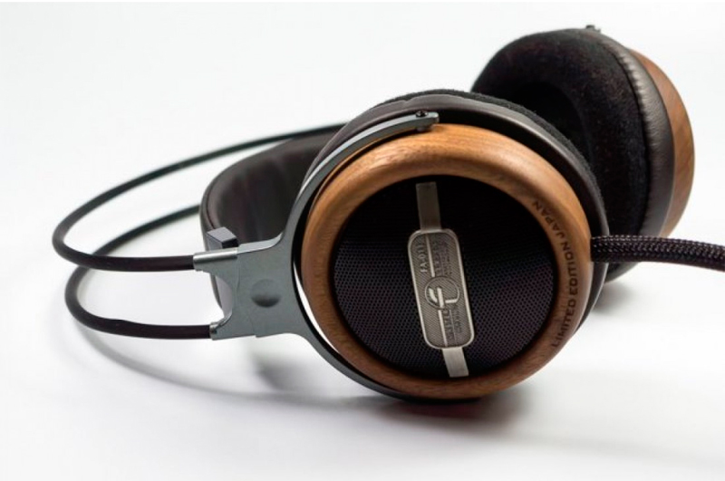 Наушники Fischer Audio FA 011