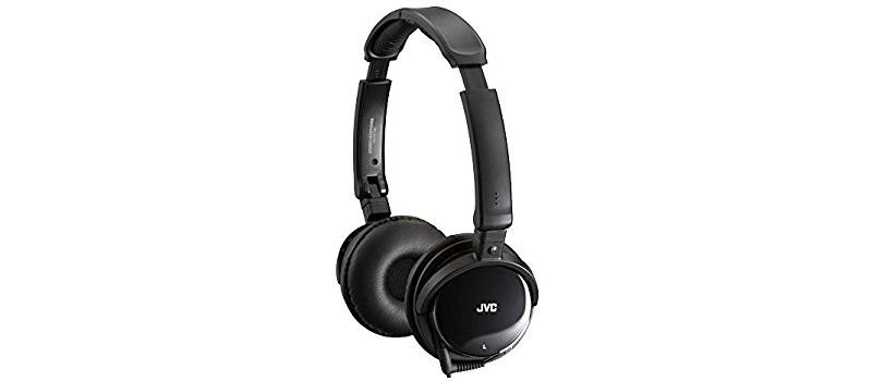 JVC HA NC250