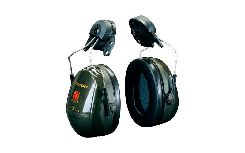 3М Peltor Optime 2 H520P3E 410 GQ