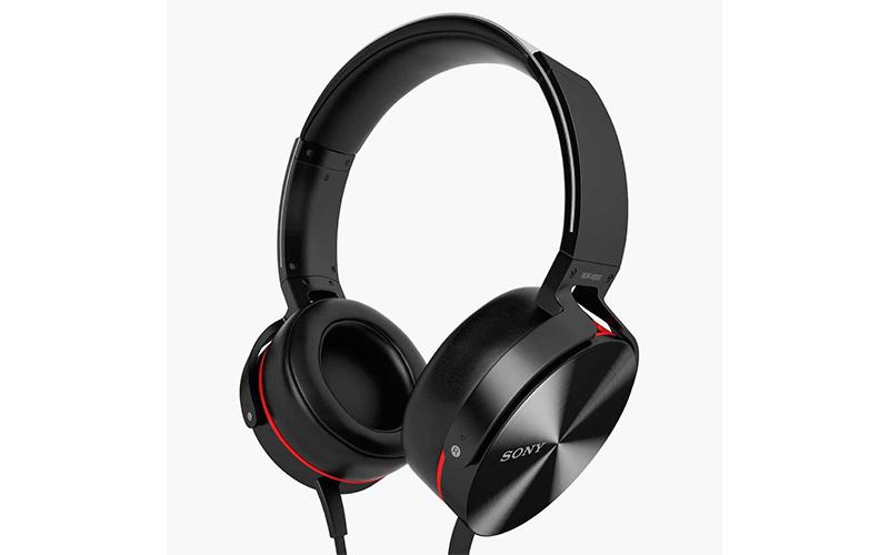Sony MDR XB950AP