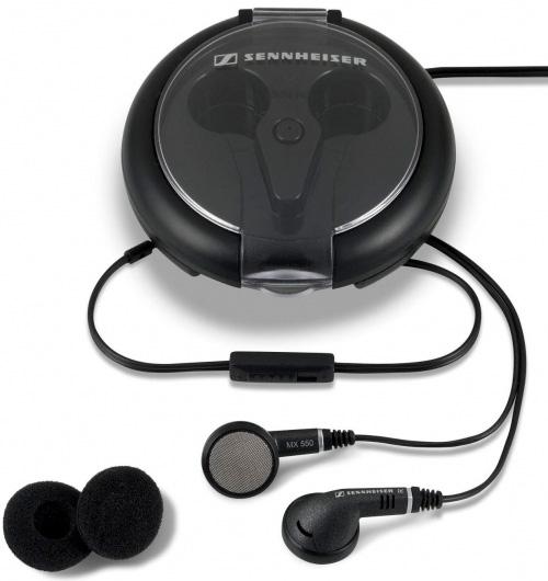 Sennheiser MX 550