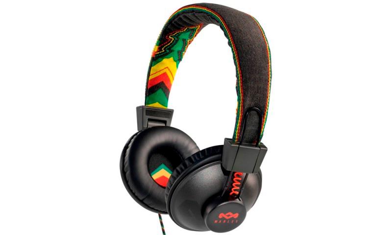 Marley Positive Vibration