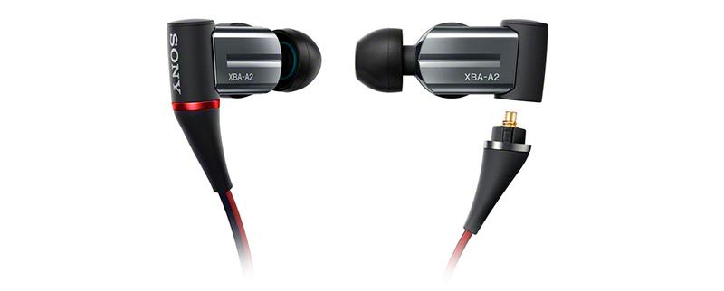 Sony XBA A1AP