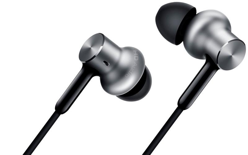 Xiaomi Mi In Ear Headphone Pro HD