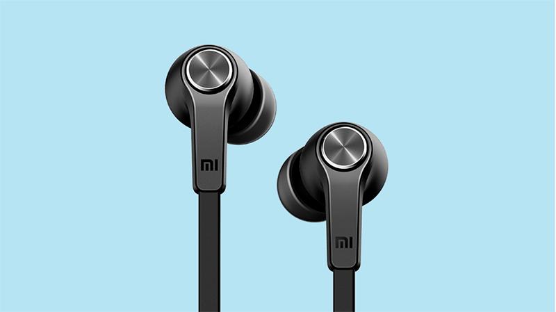 Xiaomi Mi In Ear Headphones Basic