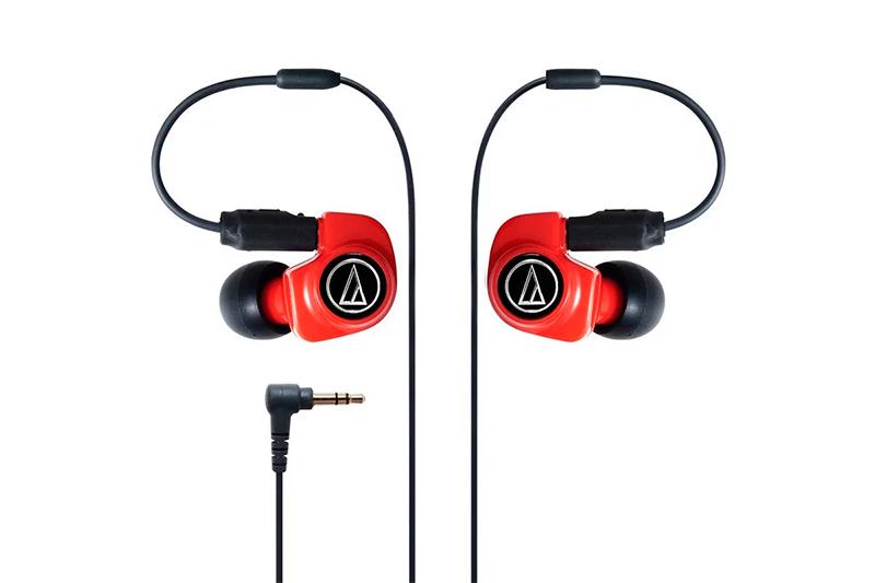 Audio Technica ATH IM70
