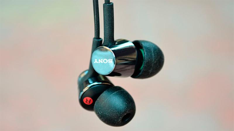 Sony MDR EX155