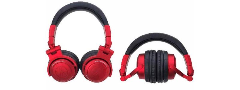 Audio Technica ATH PRO500MK2