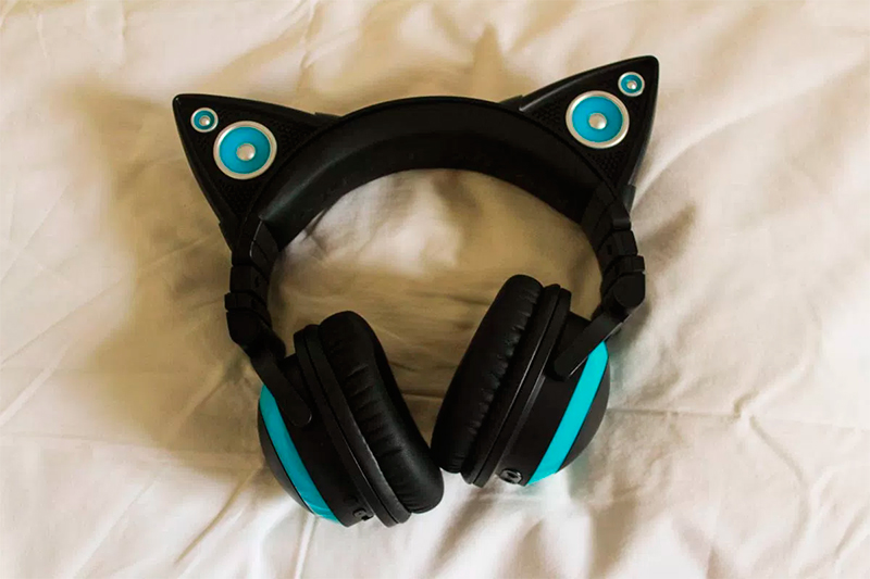 Axent Wear Cat Ear