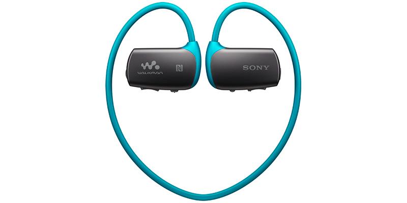 Sony NWZ WS613 4 Gb