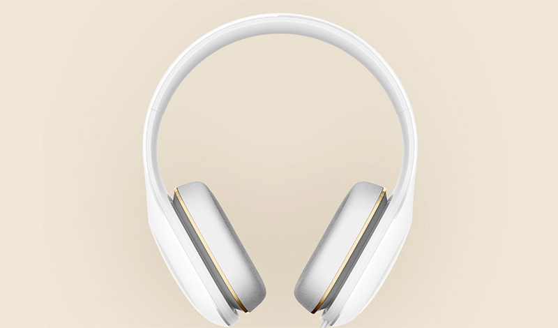 Xiaomi Mi Headphones Light Edition