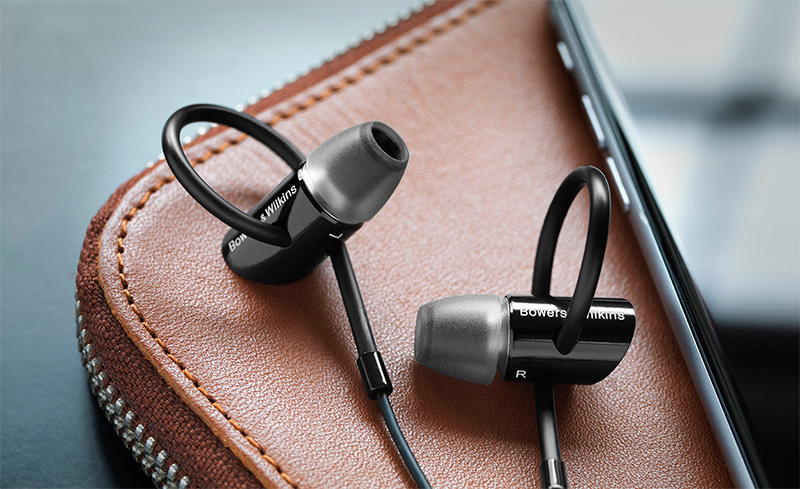 Bowers Wilkins C5 S2