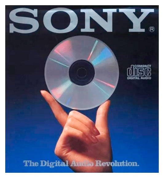 3Compact Disc Digital Audio