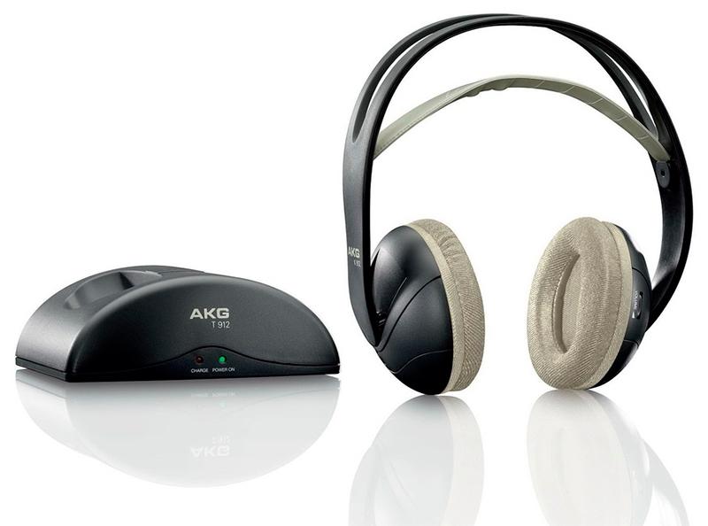 AKG IP2 Pro