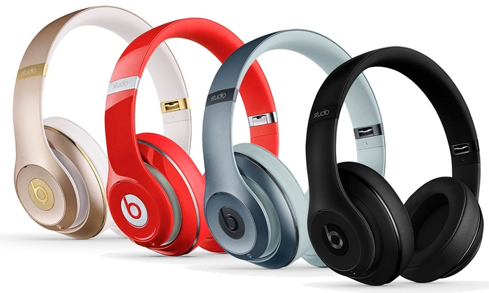 Beats Studio 2.0 Wireless