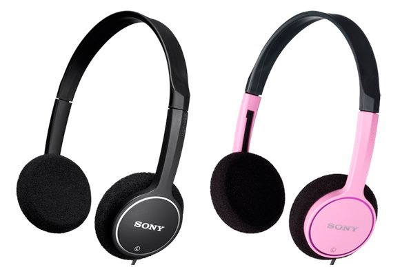 Sony MDR 222KD Childrens Headphones
