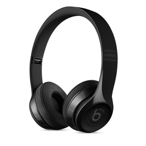 Beats Solo3 Wireless On Ear Headphones