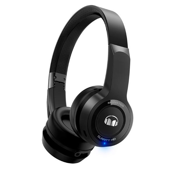 Clarity HD On Ear Bluetooth