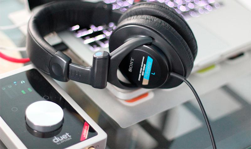 Sony MDR 7520