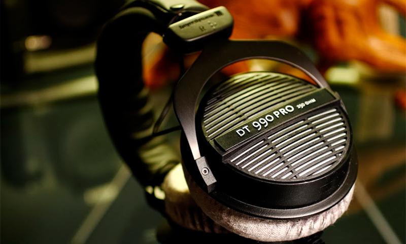 Beyerdinamic DT 990 PRO