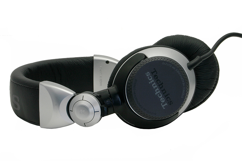Technics RP DJ1210