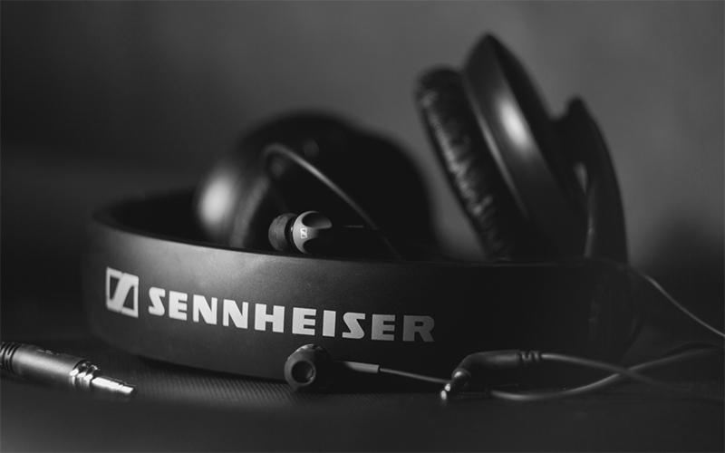 Sennheiser HD 180