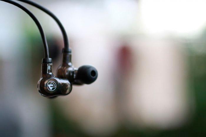 Fisher Audio Omega