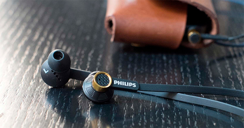 Philips TX2