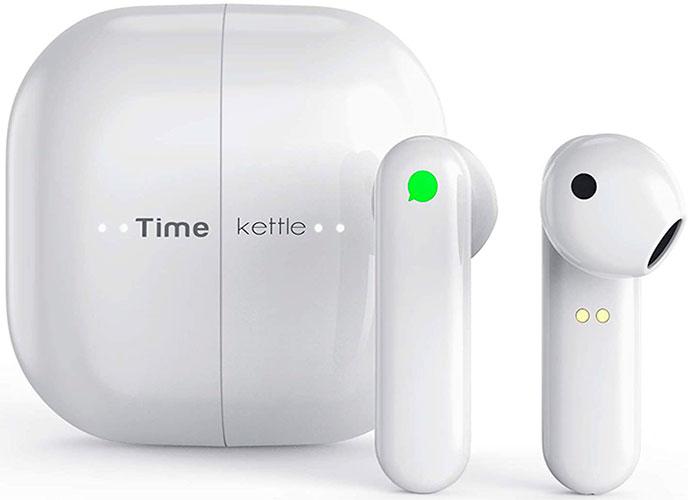 TimeKettle M2 Offline