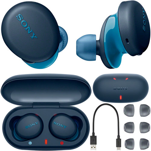 Sony WF XB700