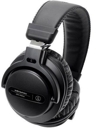 Audio Technica ATH PRO5X